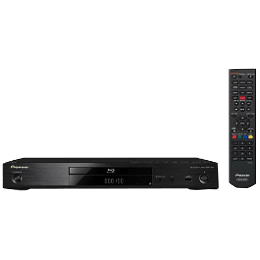 Blu-Ray / DVD / CD players