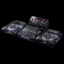 Výbava pro DJ