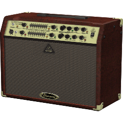 Kytarové zesilovače a reproduktory