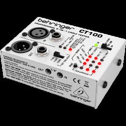Příslušenství Pro Audio
