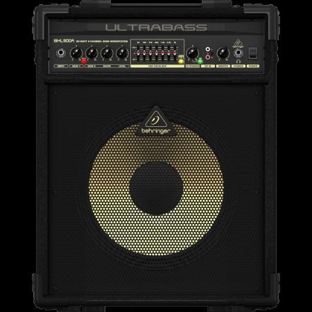 Behringer ULTRABASS BXL900A