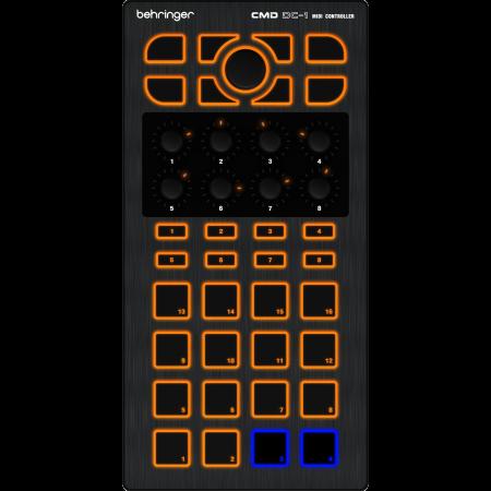 Behringer DJ CONTROLLER CMD DC-1