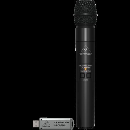 Behringer Portable Microphone ULM100USB