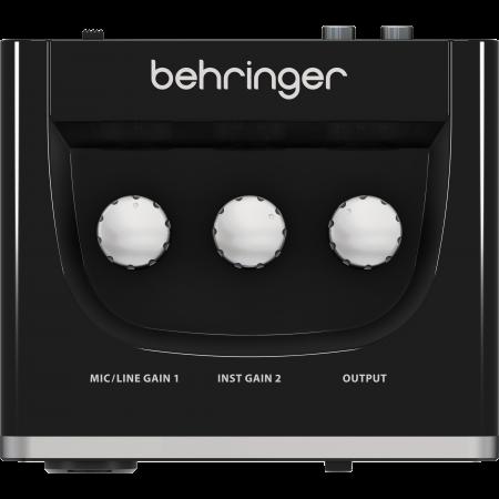 Behringer U-Phoria UM2 USB Audio Interface