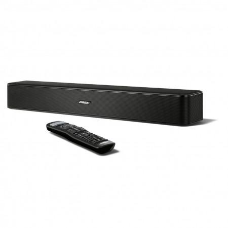 BOSE Solo 5 TV zvukový systém, černý