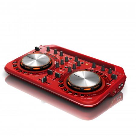 Pioneer DJ DDJ-WeGO2-R