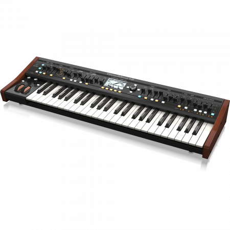 Behringer DeepMind 12 Analog Synthesizer