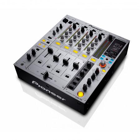 Pioneer DJ DJM-750-S