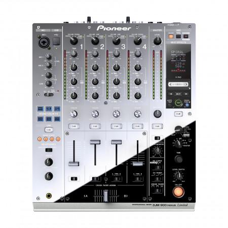 Pioneer DJ DJM-900NXS-M