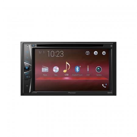 Pioneer AVH-G210BT Bluetooth/DVD/USB/AUX car multimedia receiver