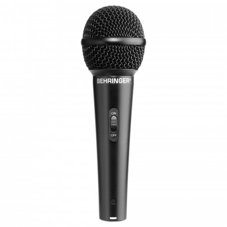 Behringer Dynamic Microphone XM1800S