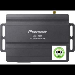 Pioneer AVIC-F160-2 + 3 letá záruka