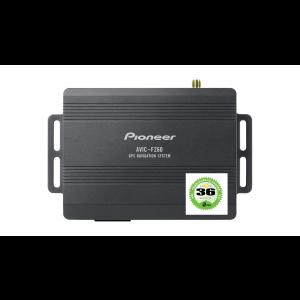 Pioneer AVIC-F260-2 + 3 letá záruka