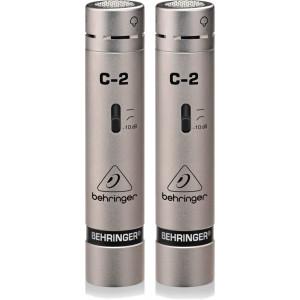 Behringer Condenser Microphones C-2