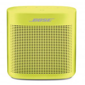 BOSE Soundlink Color II - žlutá