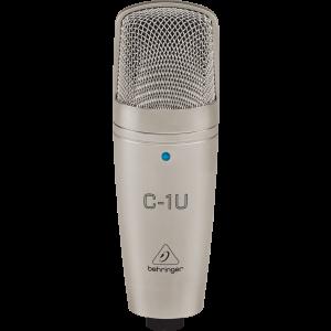 Behringer Condenser Microphones C-1U