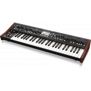Behringer DeepMind 12 Analog Synthesizer