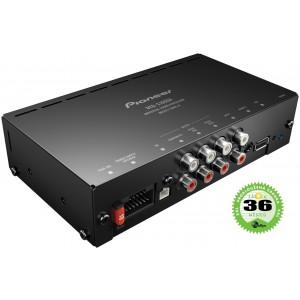 Pioneer DEQ-S1000A-I Universal Sound Processor + 3 letá záruka