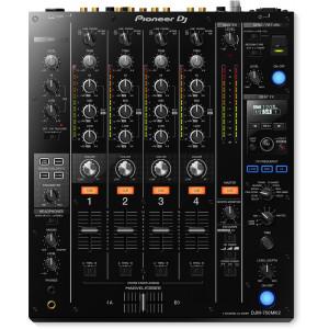 Pioneer DJ DJM-750MKII