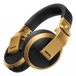 Pioneer DJ HDJ-X5BT-N - zlatá