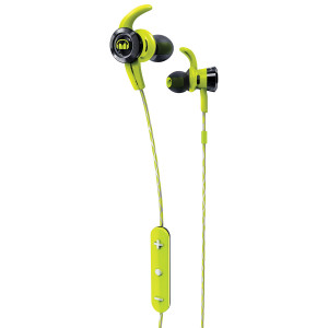 Monster iSport Victory In Ear Wireless Green