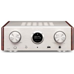 Marantz HD-AMP1 - stříbrno zlatý