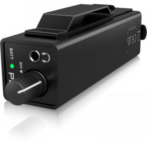 Behringer POWERPLAY P2 Personal In-Ear Monitor Amplifier