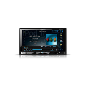 Pioneer AVH-8400BT Bluetooth/USB/AUX multimedia receiver