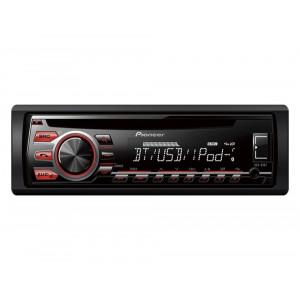 Pioneer DEH-09BT CD/USB/Bluetooth car audio head unit