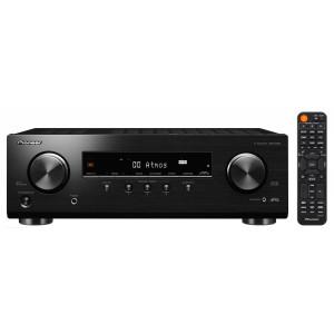 Pioneer VSX-534D-B 5.1-channel, DAB/DAB+ AV receiver, black