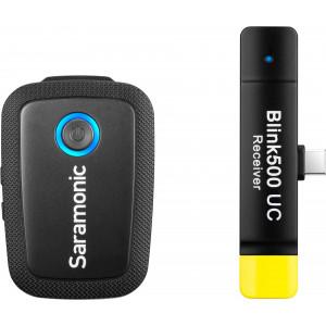 Saramonic Blink500 B5 Microphone System