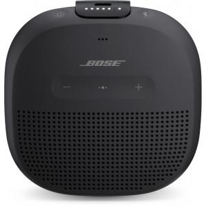 BOSE SoundLink Micro - černý