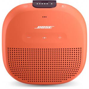 BOSE SoundLink Micro - oranžový
