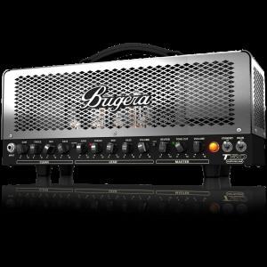 Bugera T50 INFINIUM Guitar Amplifier Head