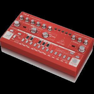 Behringer TD-3-RD Synthesizer