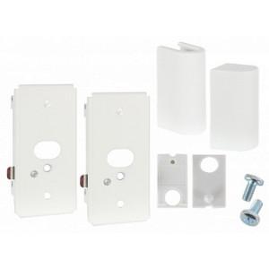 BOSE UTS20/UFS20 II adaptér držáku reproduktoru - bílý