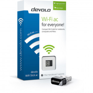 devolo D 9707 WiFi Stick ac