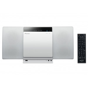 Pioneer X-SMC01BT-W