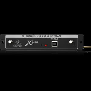 Behringer X-USB Expansion Card