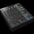 BehringerPro Mixer DJX750 5-Channel DJ Mixer