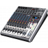 Behringer Xenyx X1622USB Mixer with USB and Effects
