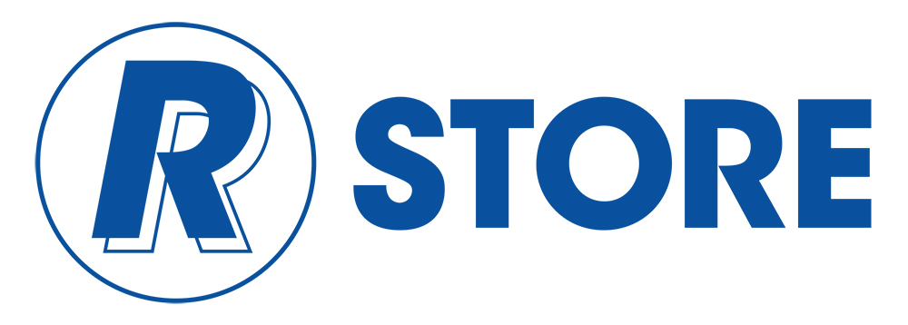 Rstore Logo