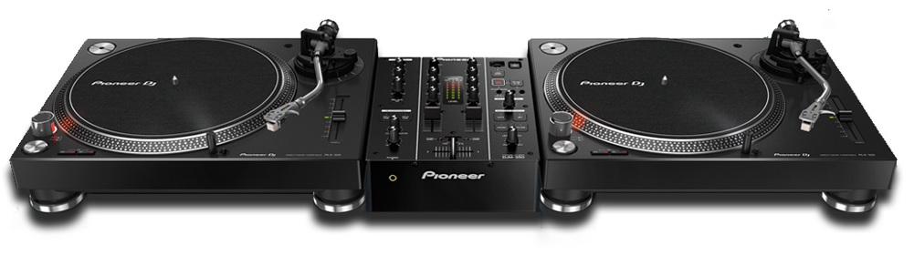 pio DJ